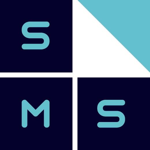 SMS Systeme-Logo